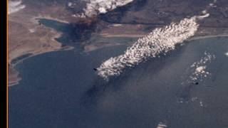 Wait Ages For A UFO Then 13 Turn Up??..  NASA Image 1080p FHD
