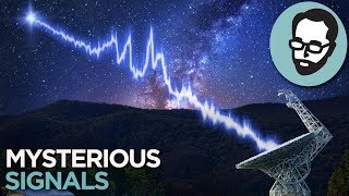 What (Or Who) Is Sending Fast Radio Bursts? | Answers With Joe