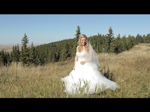 Angela and Justin Smith - Part 1: The Wedding