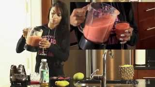 YESLIVCAN Beauty TIPS: ALL Natural Smoothies