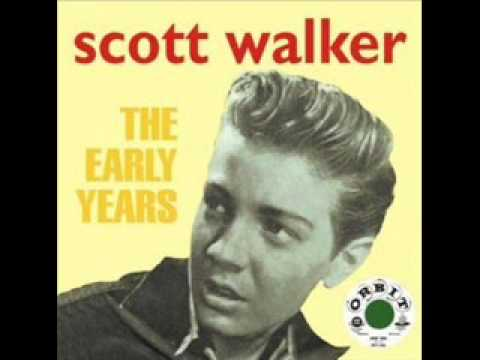 Scott Walker - The Early Years (Full Album)
