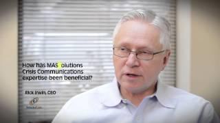 Rick Irwin CEO IntegraCare Story Telling