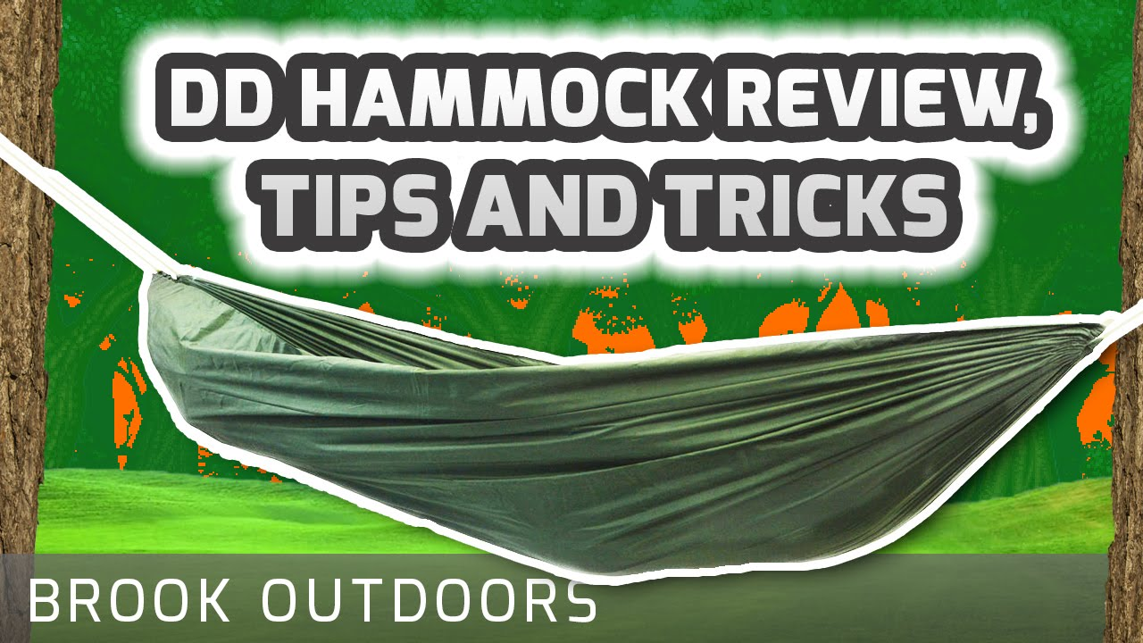 dd hammock review tips and tricks dd hammock review tips and tricks   youtube  rh   youtube