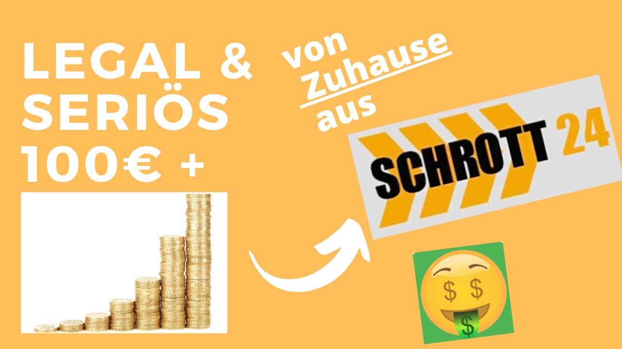 Geld Verdienen Von Zuhause Aus Schweiz
