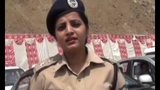Paramjeet Singh: Thanks to IPS Anjum Ara and IAS Yunus Khan for Support shaheed's family