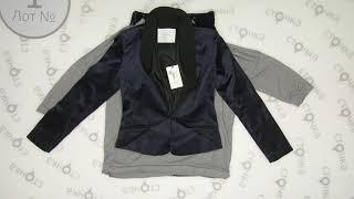 YAYA LADIES MIX AUTUMN WINTER 1 Цена за ед 8 31 евро сток одежда оптом