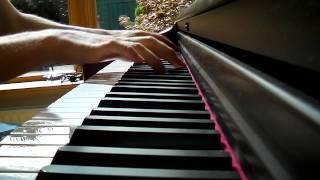 La Ritournelle - Piano Cover