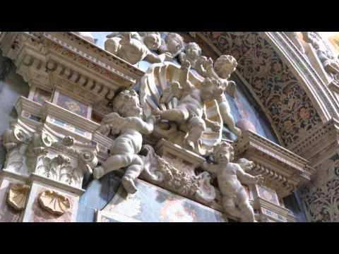 La Chiesa di Santa Caterina Vergine e Martire di Palermo