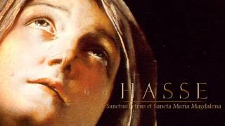 """J.A. Hasse: Oratorio """"Sanctus Petrus et Sancta Maria Magdalena"""""""