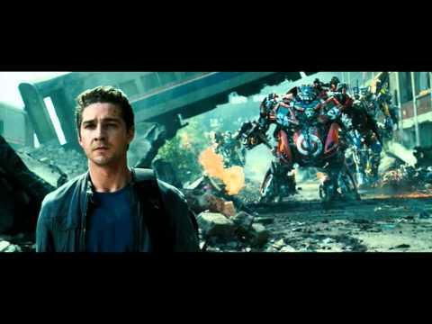 Transformers 3 Le Retour Des Autobots