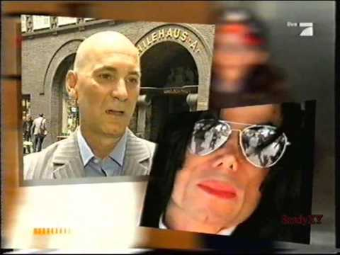 Michael Jackson - Bericht zum 50. Geburtstag