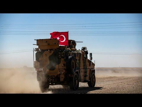 ترامب يهدد بتدمير اقتصاد تركيا إذا تجاوزت -حدها- شمال سوريا  - 11:55-2019 / 10 / 8