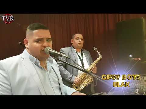 Gipsy Boys Ulak - mix čardášov (19.5.2018)