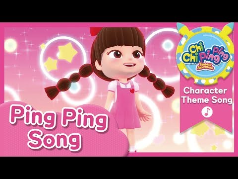 Make my child smarter|A genius inventor girl|Songs for my kids|Dancing with me|Chichipingping