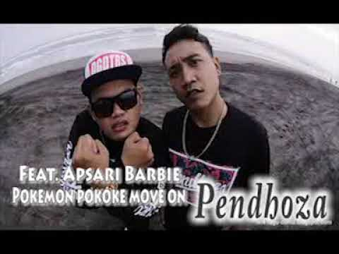 Pendhoza Feat. Apsari Barbie - Pokemon Pokoke Move On | Dangdut | Hiphop Dangdut | HipHop