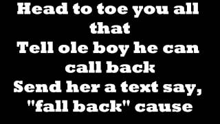 Nelly ft florida georgia line - cruise (lyrics)