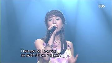 프리스타일  - Y (Please tell me why) Live 20050313 (인기가요, HD)