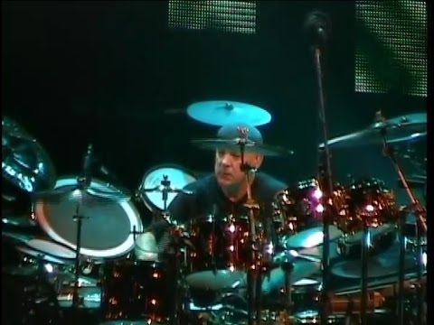RUSH - Live at The Radio City Music Hall in New York City (part 3/3) - 2004/08/18 - R30 Tour