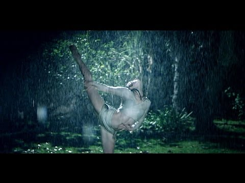 """""""Young & Beautiful"""" DANCING IN THE RAIN (Lana Del Rey tribute - starring Sarah Smac McCreanor)"""