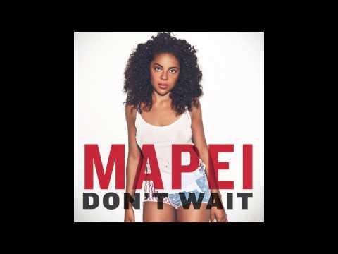 Mapei - Don't Wait (Frankie Knuckles Remix)