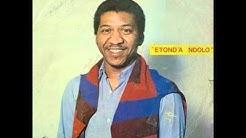 J-C Mbimbe - Dibumbe 1984 Cameroun rétro