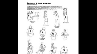 H16. 3分鐘脊椎放鬆操