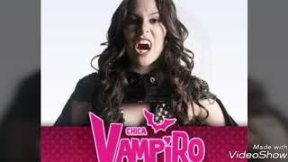 """Мой любимый сериал-""""Девочка вампир""""."""