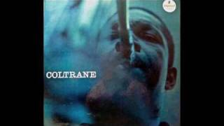 Coltrane. Impulse AS-21