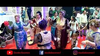 SALI OKKA & Azat KING Ork Germanske Zvezde 02.02.2018 Bijav ko Sali Miladinovci 03- Studio Kosmos