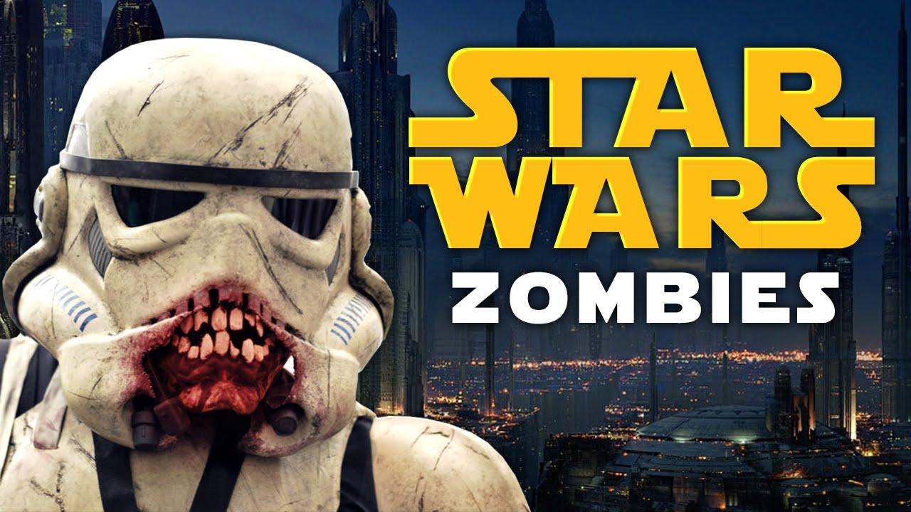 Звездные войны игры лего зомби сериал корейские школа 2015