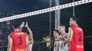 FINAL SERUU Bupati Tuban 2!!! Randu,Ratman,Nanda RGS TUBAN vs Rivan,Mahfud,Rendy MBAH KAMAN NGANJUK