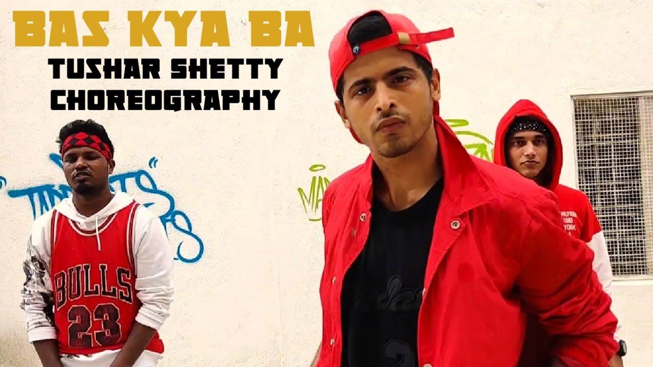 Tushar Shetty Feat. Alex BaDad & Akash Tambedkar • 7Bantaiz, D'EVIL, DIVINE • GullyGang • DanceVideo