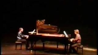 Gershwin 2 pianos