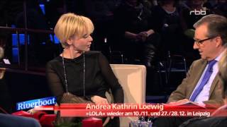 Andrea Kathrin Loewig Riverboat 07 12 2012