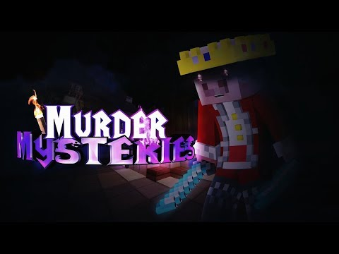 murder mystery is now a full game woo