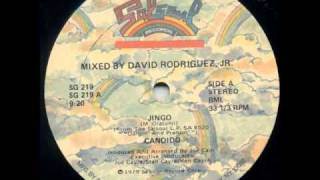 Candido - Jingo (Special R.E.M.I.X.E.D. Version) remix David Rodriguez Jr