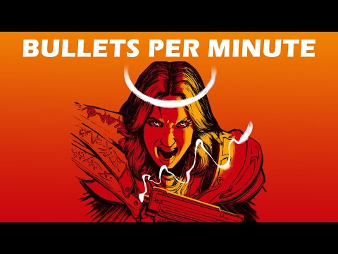 BPM : BULLETS PER MINUTE - Rythme facile !