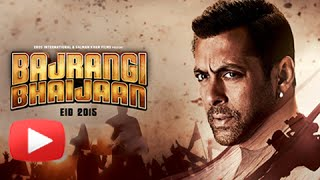 Bajrangi Bhaijaan Movie | Salman Khan, Kareena Kapoor, Nawazuddin Siddiqui | Full Movie Promotions