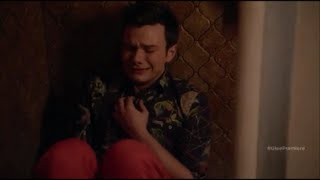 Glee - Let It Go (Kurt Hummel)