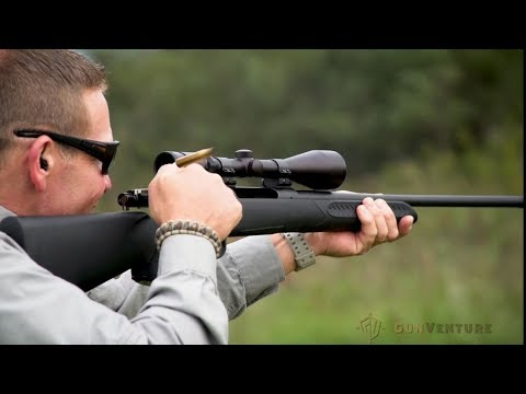 Using a Bolt-Action Rifle for Self-Defense; Revolver Blast:G