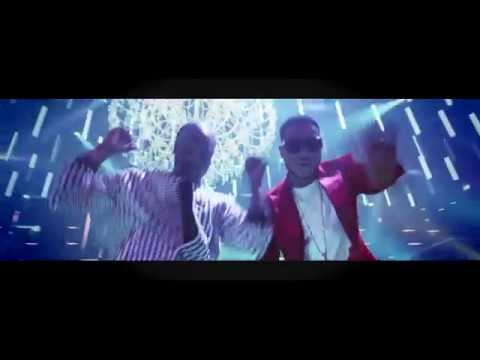 0 - vIDEO: D'Banj ft. Akon - Frosh + Mp3 Download