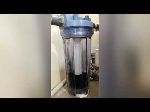 DIY Co2 Reactor