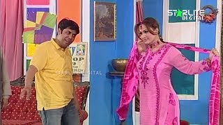 Wohti Da Sawal Ae New Pakistani Stage Drama Full Comedy Play