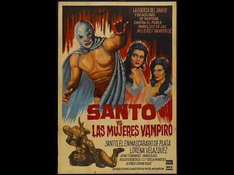 Samson vs the Vampire Women