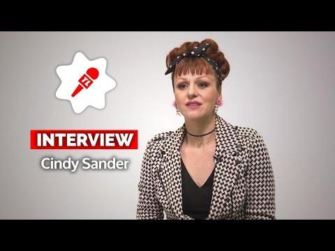 Cindy Sander raconte sa métamorphose