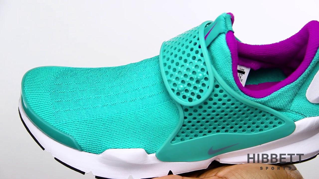 detailed look 7ab30 29579 Women s Nike Sock Dart. Hibbett Sports