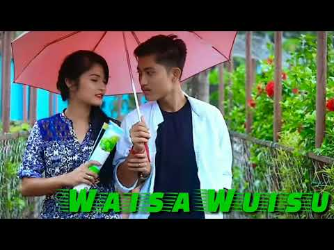 Waisa Wuisu New song Kwdwkma jora kokborok official music video(Khorang kuchang voice).