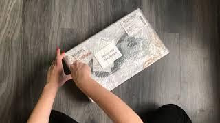 Розпакування сковорідки Ringel Koriander 22 см (Розетка) #мояраспаковка