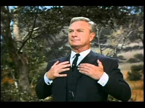 """Green Acres"" Opening And Closing Theme Song"