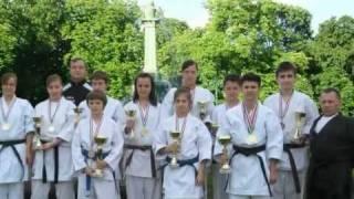 Karate Do BFKS Carei 2011